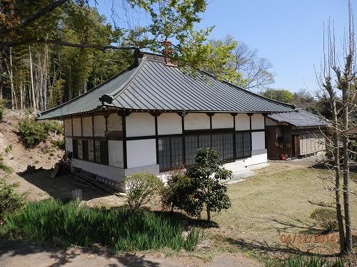 和泉の泉福寺